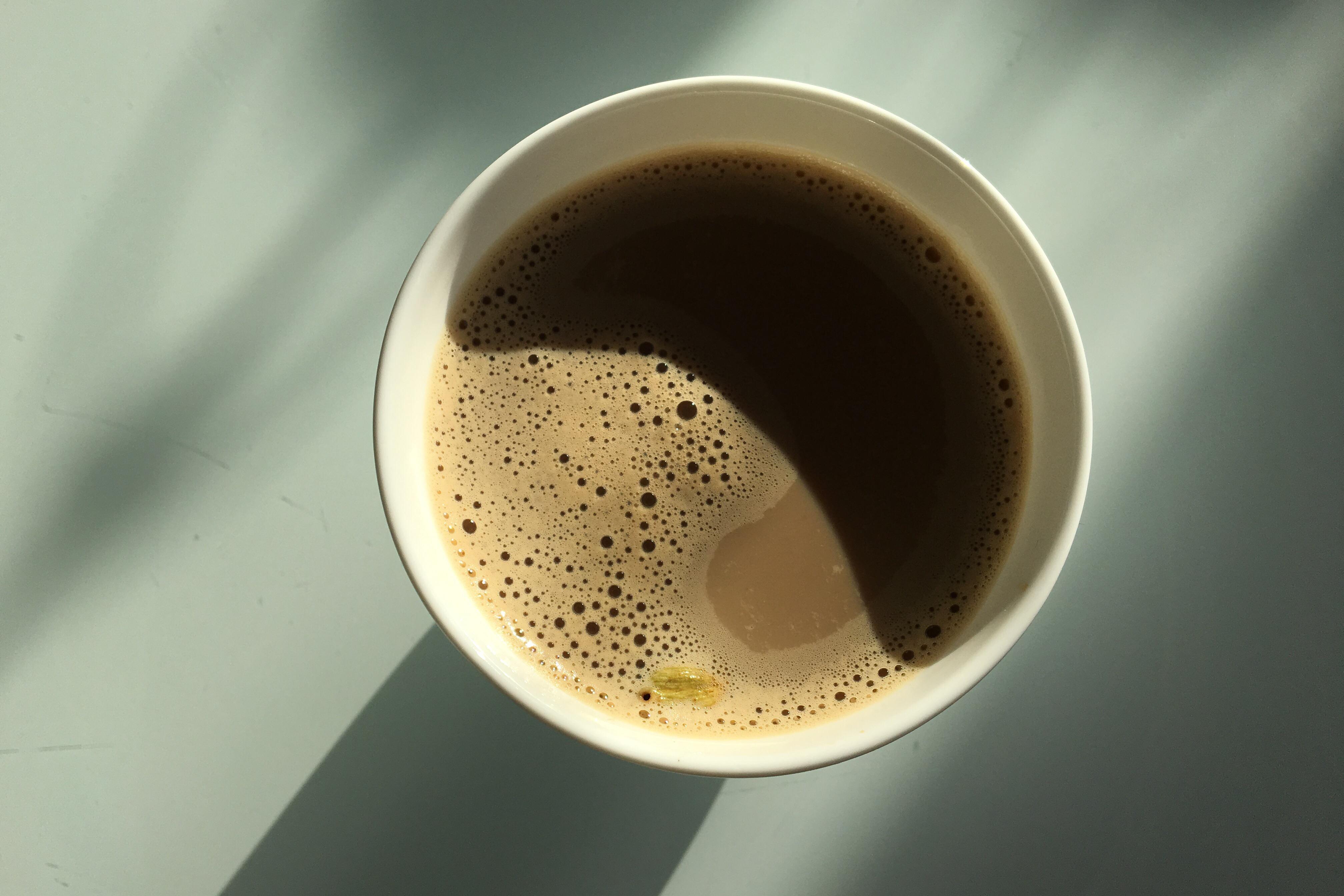 Mælkekaffe