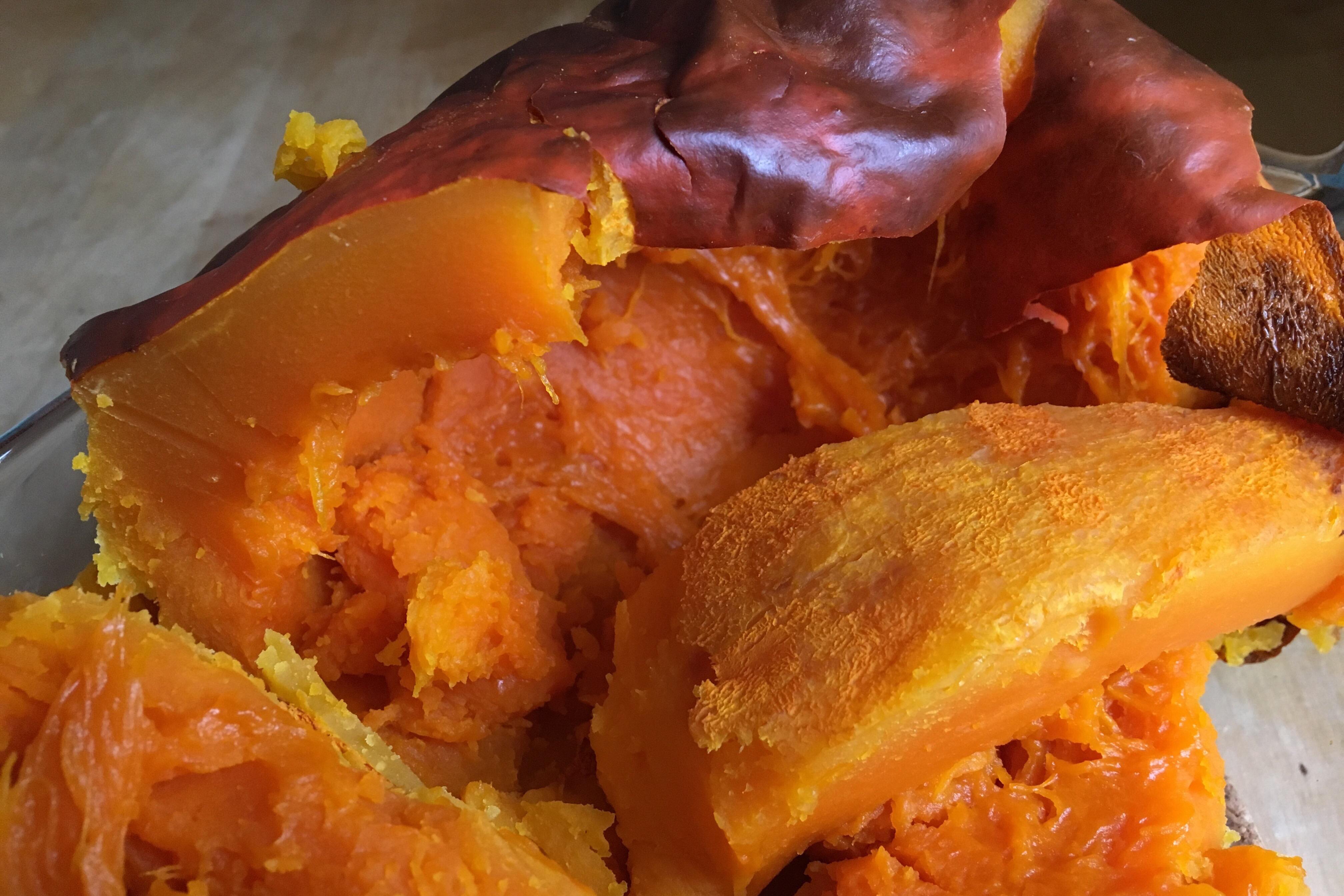 Græskarpuré – så nemt, at du kan spare en formue