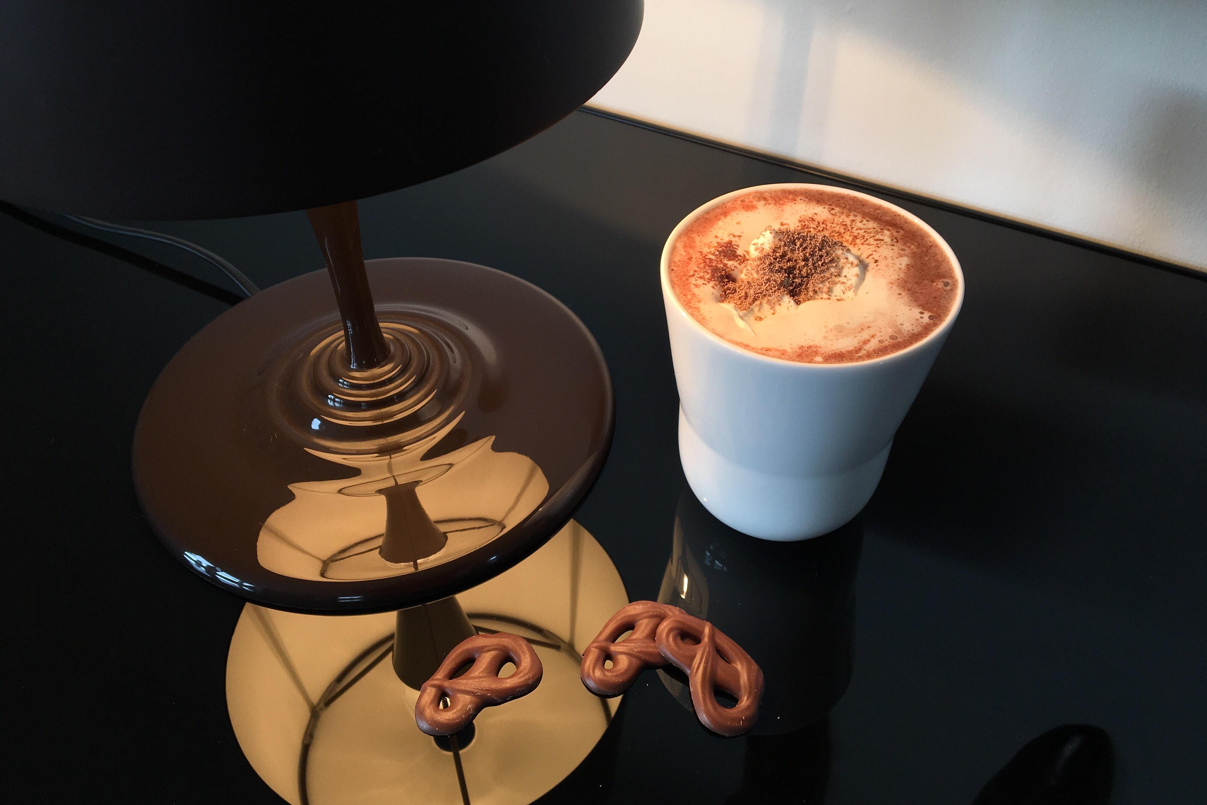 Varm kakao til fødselsdage eller efterårsdage