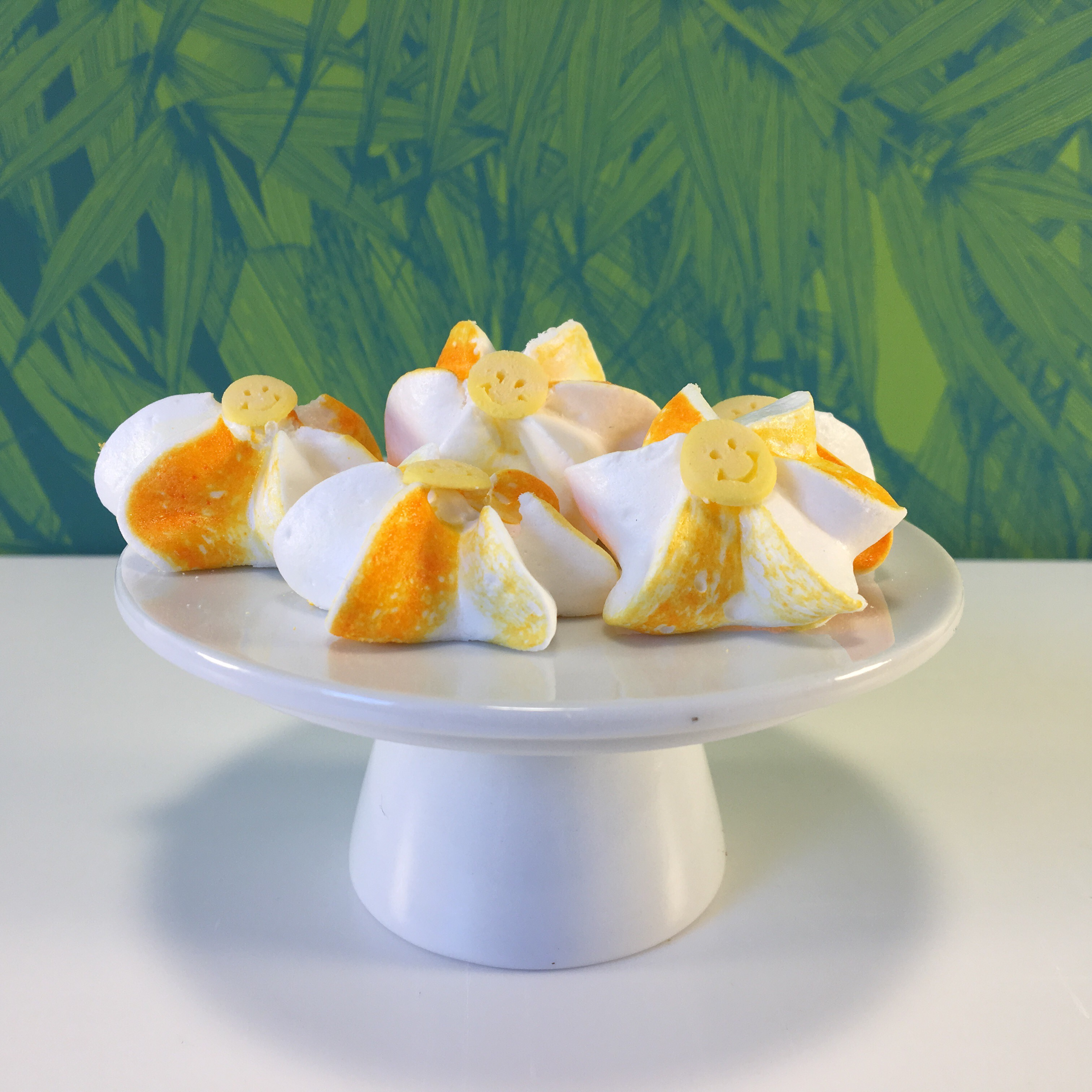 Citronmarengs