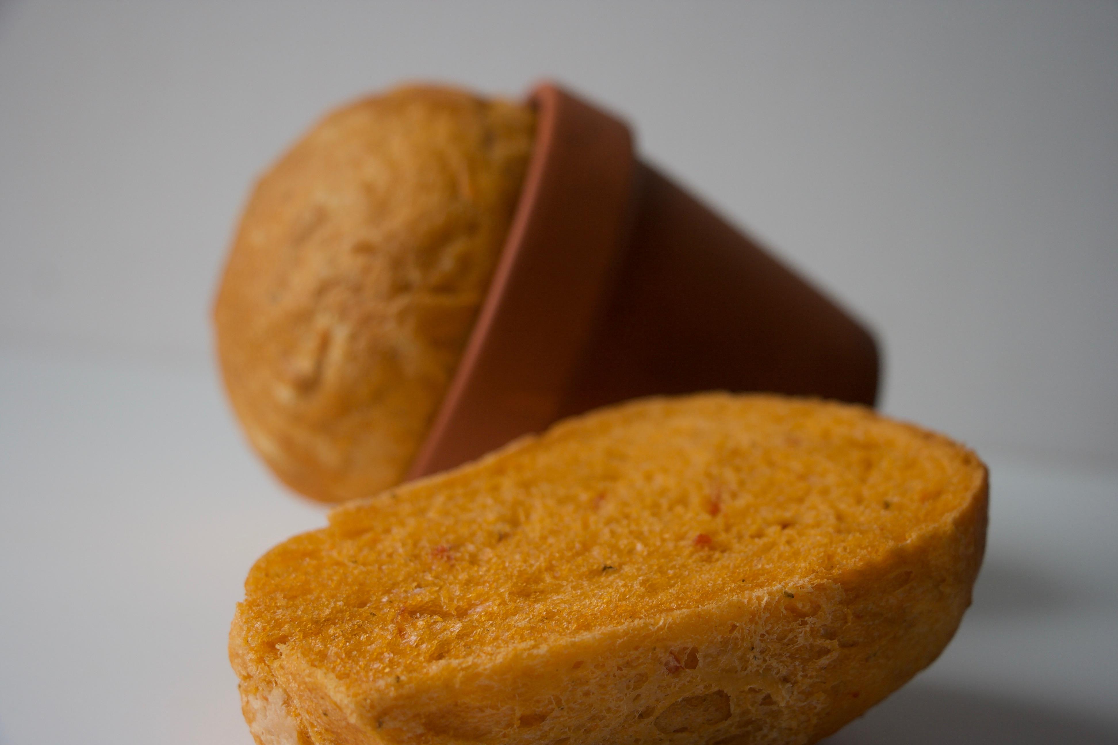 Pottebrød