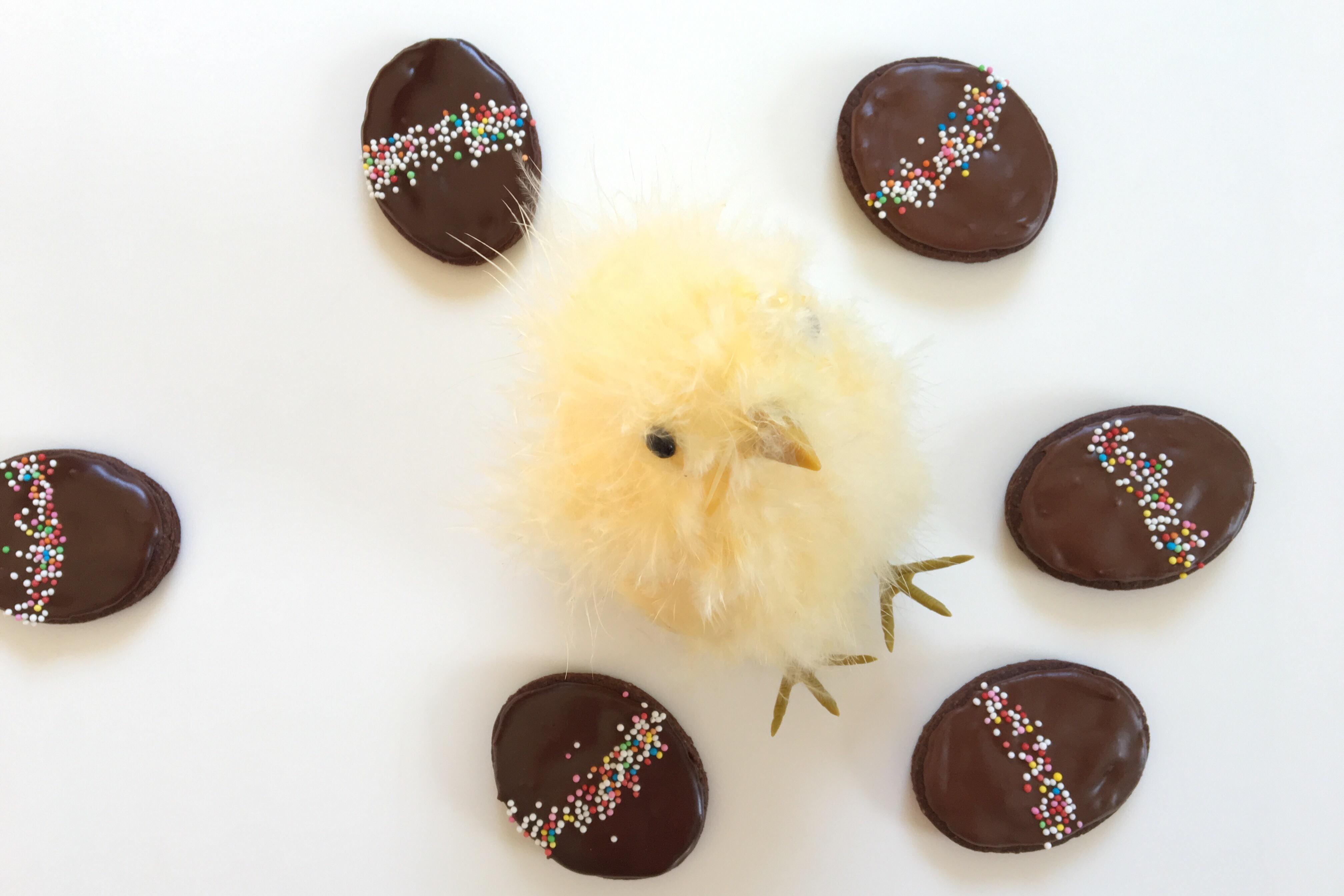 Chokoladeæg