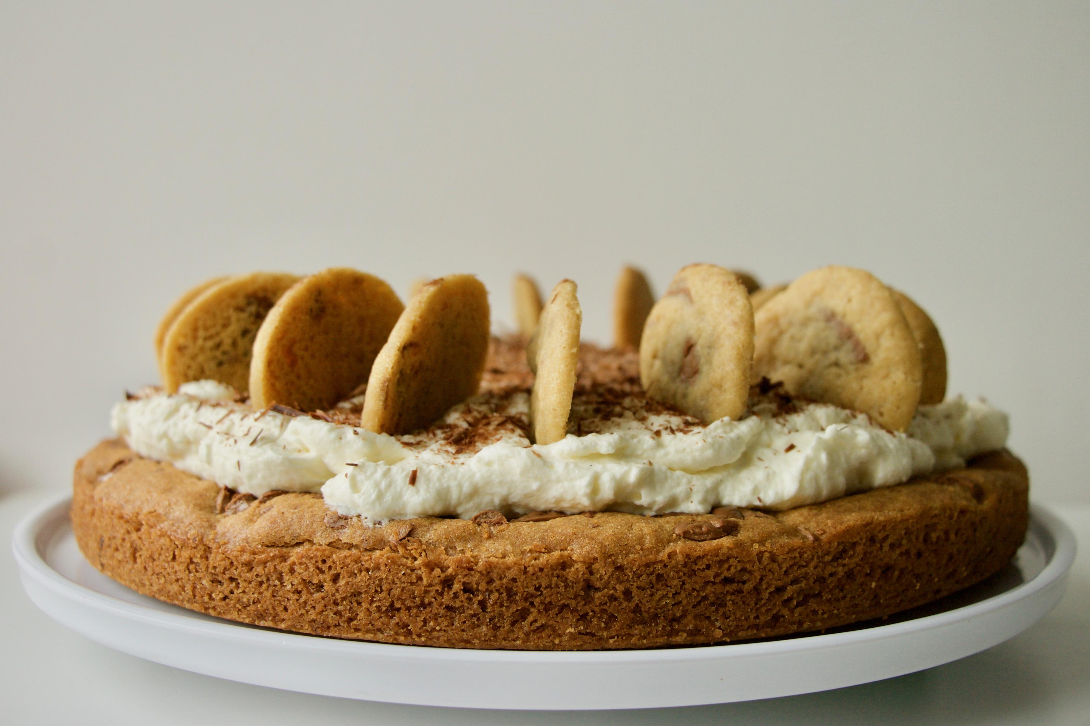 Cookielagkage