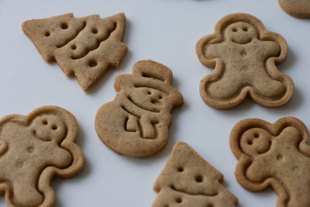 Gravstencookies