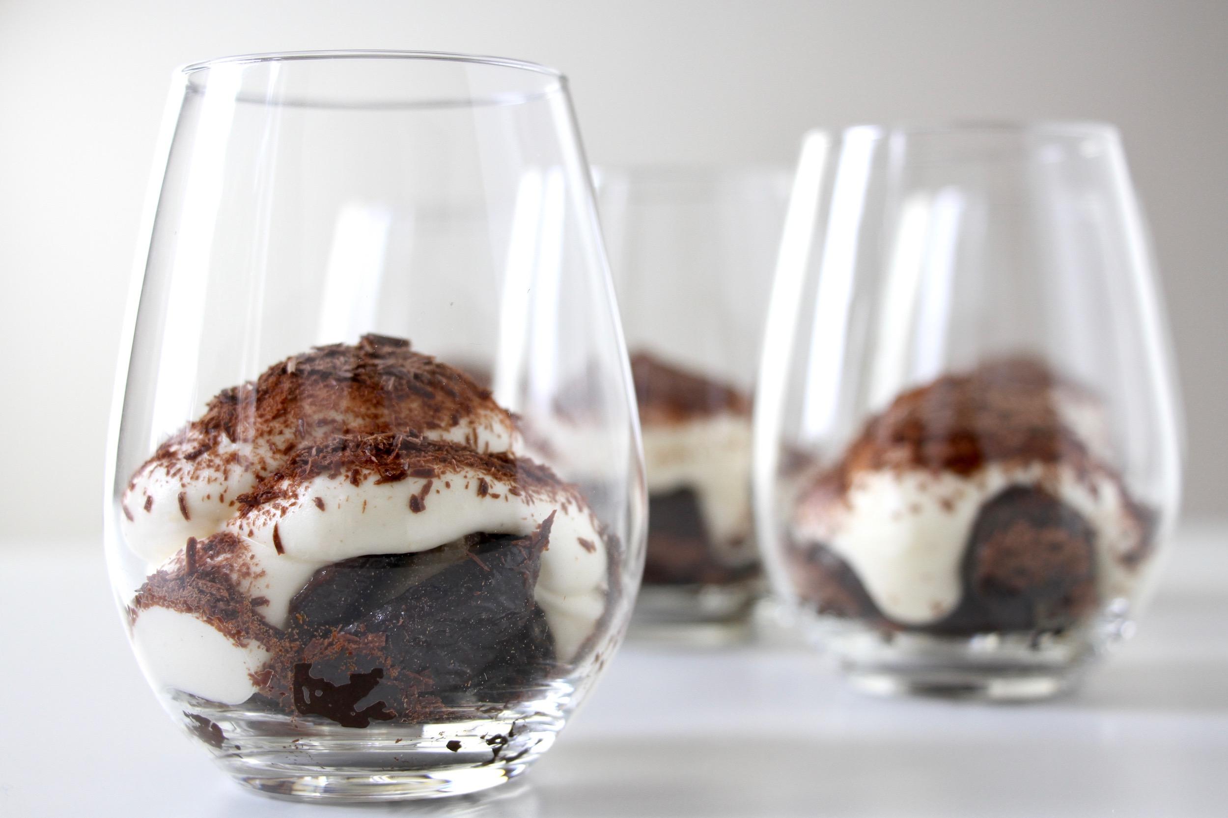 Muldvarpeskud – en helt klassisk dessert