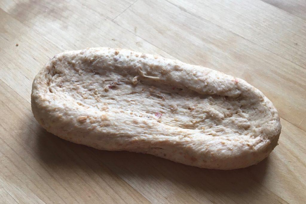 Chiliflutes. En udførlig opskrift med gode tips fra Bagvrk.dk.