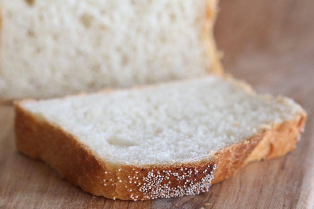 Yoghurtbrød med durummel og birkes. En grundopskrift fra Bagvrk.dk.