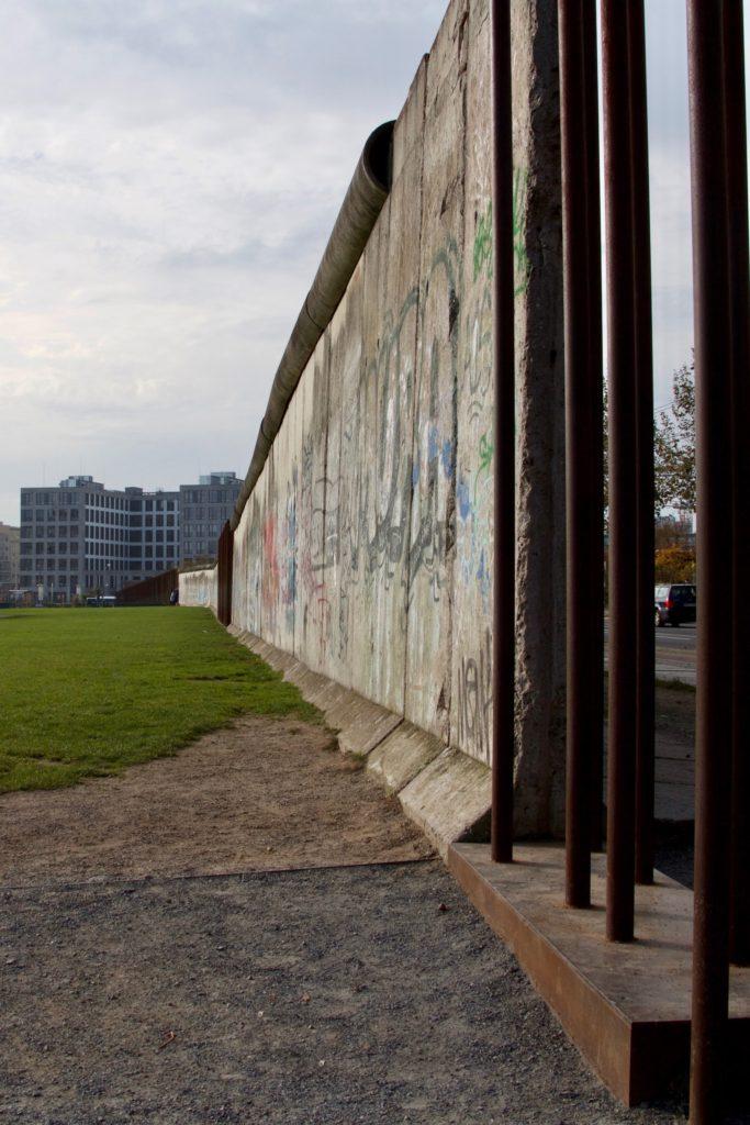 Yndlingssteder i Berlin, Bernauer Strasse