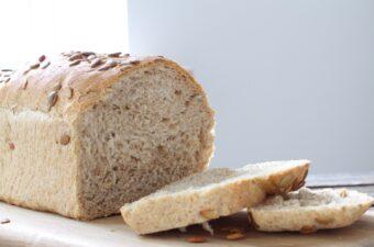 Græskarbrød krumme og skiver Bagvrk.dk