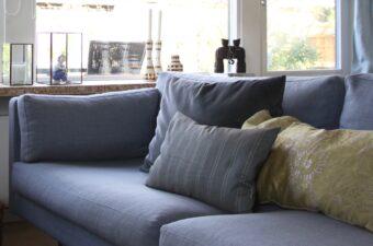 Fix din sofa, udvalgt billede. Mandagstip fra Bagvrk.dk.