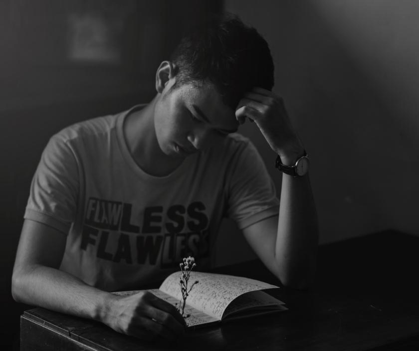 Singletasking - koncentreret læser
