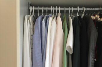 Stryg dit tøj, før du hænger det i skabet - Mandagstip fra Bagvrk.dk