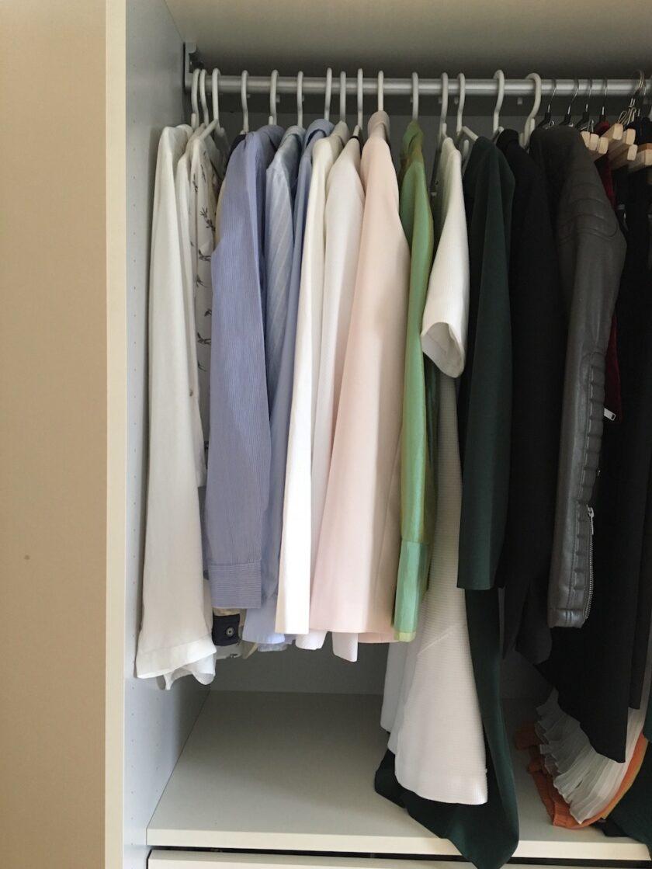 Bedste tøj til at hænge i