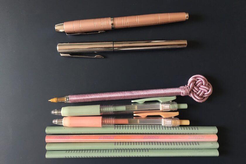 Mine favorit kuglepenne - Bagvrk.dk
