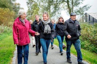 Gå en tur - We Walk - Bagvrk.dk