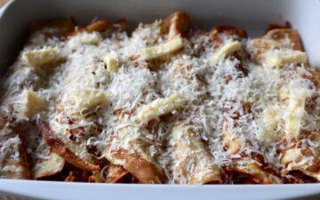 Italienske pandekager udvalgt billede Bagvrk.dk